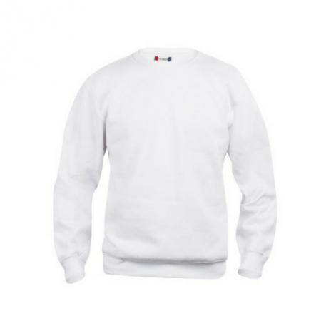 Basic Roundneck sweatshirt