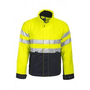 Foret jakke - Klasse3