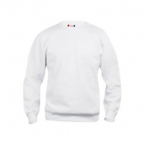 Basic Roundneck sweatshirt